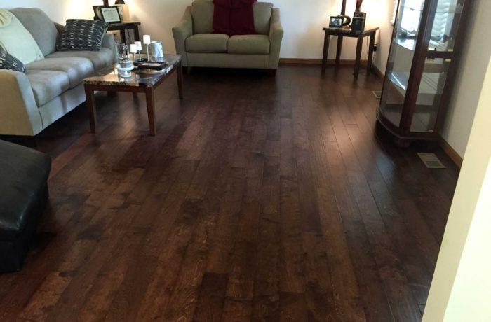 Engineered Hardwood – Bruce Flooring
